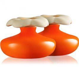 Millefiori Air Design Flower Diffusor Extrasmall aroma difuzér bez náplně 2 ks  (Orange)