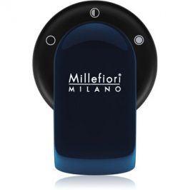 Millefiori GO Lemon Grass držák na vůni do auta   s náplní