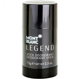 Montblanc Legend deostick pro muže 75 g
