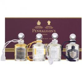 Penhaligon's Mini dárková sada I. toaletní voda 2 x 5 ml + kolínská voda 2 x 5 ml