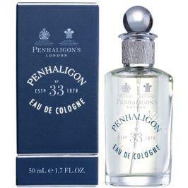 Penhaligon's No. 33 kolínská voda pro muže 50 ml