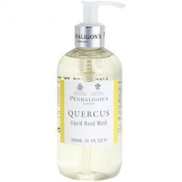 Penhaligon's Quercus parfémované tekuté mýdlo unisex 300 ml