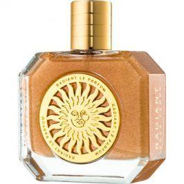 Radiant Radiant for Her tělový olej pro ženy 100 ml