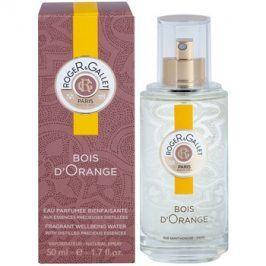 Roger & Gallet Bois d'Orange osvěžující voda unisex 50 ml