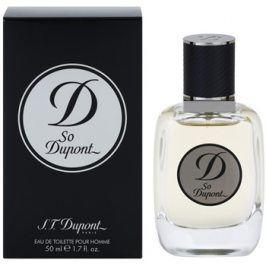 S.T. Dupont So Dupont toaletní voda pro muže 50 ml