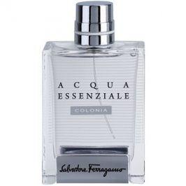 Salvatore Ferragamo Acqua Essenziale Colonia toaletní voda pro muže 100 ml