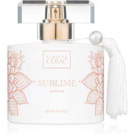 Simone Cosac Profumi Sublime parfém pro ženy 100 ml
