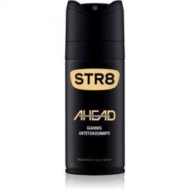 STR8 Ahead deospray pro muže 150 ml