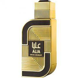 Swiss Arabian Alia parfémovaný olej pro ženy 15 ml