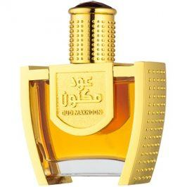 Swiss Arabian Oud Maknoon parfémovaná voda pro ženy 45 ml