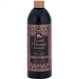 Tesori d'Oriente Hammam koupelový přípravek unisex 500 ml