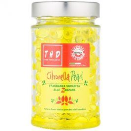 THD Home Fragrances Citronella Pearl vonné perly 280 ml