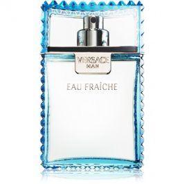 Versace Man Eau Fraîche toaletní voda pro muže 30 ml