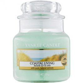 Yankee Candle Coastal Living vonná svíčka 104 g Classic malá