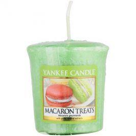 Yankee Candle Macaron Treats votivní svíčka 49 g