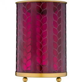 Yankee Candle Maize & Metal skleněná aromalampa