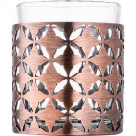 Yankee Candle Maroccan Copper skleněný svícen na votivní svíčku