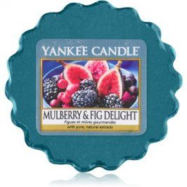 Yankee Candle Mulberry & Fig vosk do aromalampy 22 g