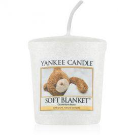 Yankee Candle Soft Blanket votivní svíčka 49 g