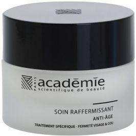 Academie Age Recovery zpevňující krém na obličej a krk  50 ml