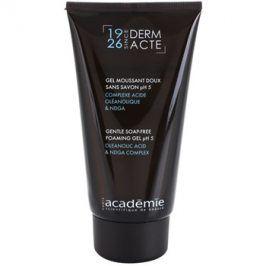 Academie Derm Acte Brillance&Imperfection jemný čisticí gel pro stažení pórů a matný vzhled pleti  150 ml