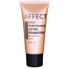 Affect High Performance make-up s liftingovým účinkem SPF 10 odstín 3  30 ml