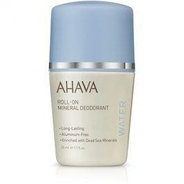 Ahava Dead Sea Water minerální deodorant roll-on  50 ml