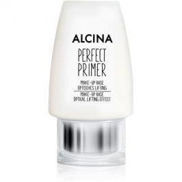 Alcina Perfect Primer podkladová báze pod make-up  30 ml