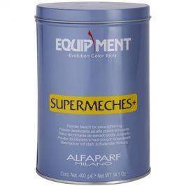 Alfaparf Milano Equipment pudr pro extra zesvětlení  400 g