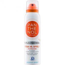 Altermed Panthenol Omega pěna ve spreji s chladivým účinkem  150 ml