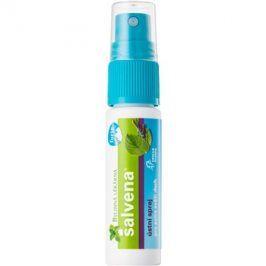 Altermed Salvena ústní sprej pro svěží dech  20 ml