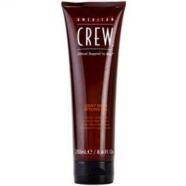 American Crew Classic gel na vlasy lehké zpevnění  250 ml