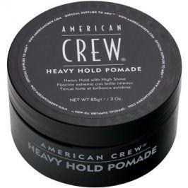American Crew Classic pomáda na vlasy se silným zpevněním  85 g