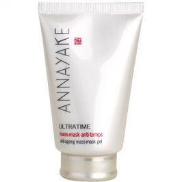 Annayake Ultratime gelová maska proti stárnutí pleti  50 ml
