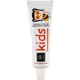 Apivita Natural Dental Care Kids 2+ zubní pasta pro děti  50 ml