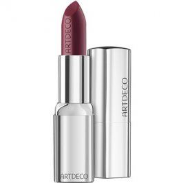 Artdeco Beauty of Nature rtěnka odstín 505 Boysen Berry 4 g