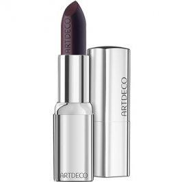 Artdeco Beauty of Nature rtěnka odstín 509 Deep Plum 4 g