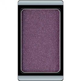 Artdeco Beauty of Nature perleťové oční stíny odstín 274 Violet Wisdom 0,8 g