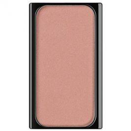 Artdeco Blusher tvářenka odstín 330.39 Orange Rosewood Blush 5 g