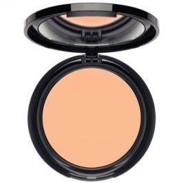 Artdeco Double Finish krémový kompaktní make-up odstín 10 Sheer Sand 9 g