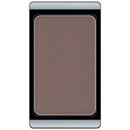 Artdeco Eye Brow Powder pudr na obočí odstín 282.3 Brown 0,8 g