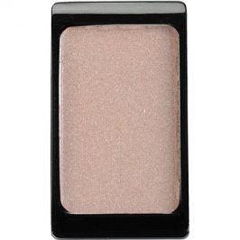 Artdeco Eye Shadow Duochrome pudrový oční stín odstín 3.211 elegant beige 0,8 g