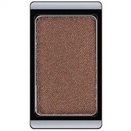 Artdeco Eye Shadow Duochrome pudrový oční stín odstín 3.206 Brazilian Coffee 0,8 g
