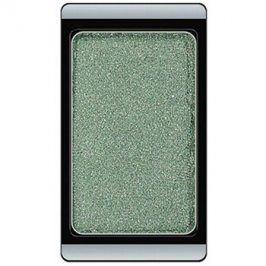 Artdeco Eye Shadow Duochrome pudrový oční stín odstín 3.250 late spring green 0,8 g