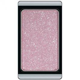 Artdeco Eye Shadow Glamour oční stíny se třpytkami odstín 30.361 glam red violet 0,8 g