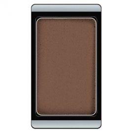 Artdeco Eye Shadow Matt matné oční stíny odstín 30.527 Matt Chocolate 0,8 g