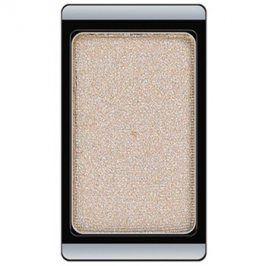 Artdeco Eye Shadow Pearl perleťové oční stíny odstín 30.26 Pearly Medium Beige 0,8 g