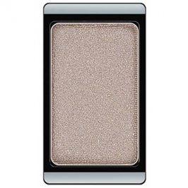 Artdeco Eye Shadow Pearl perleťové oční stíny odstín 30.05 Pearly Grey Brown 0,8 g