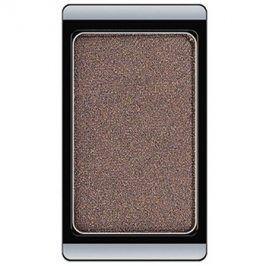 Artdeco Eye Shadow Pearl perleťové oční stíny odstín 30.17 Pearly Misty Wood 0,8 g