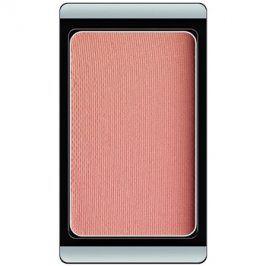 Artdeco Hypnotic Blossom oční stíny odstín 30.540 Matt Vineyard Peach 0,8 g